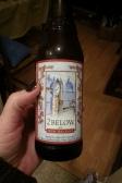 because beer is good