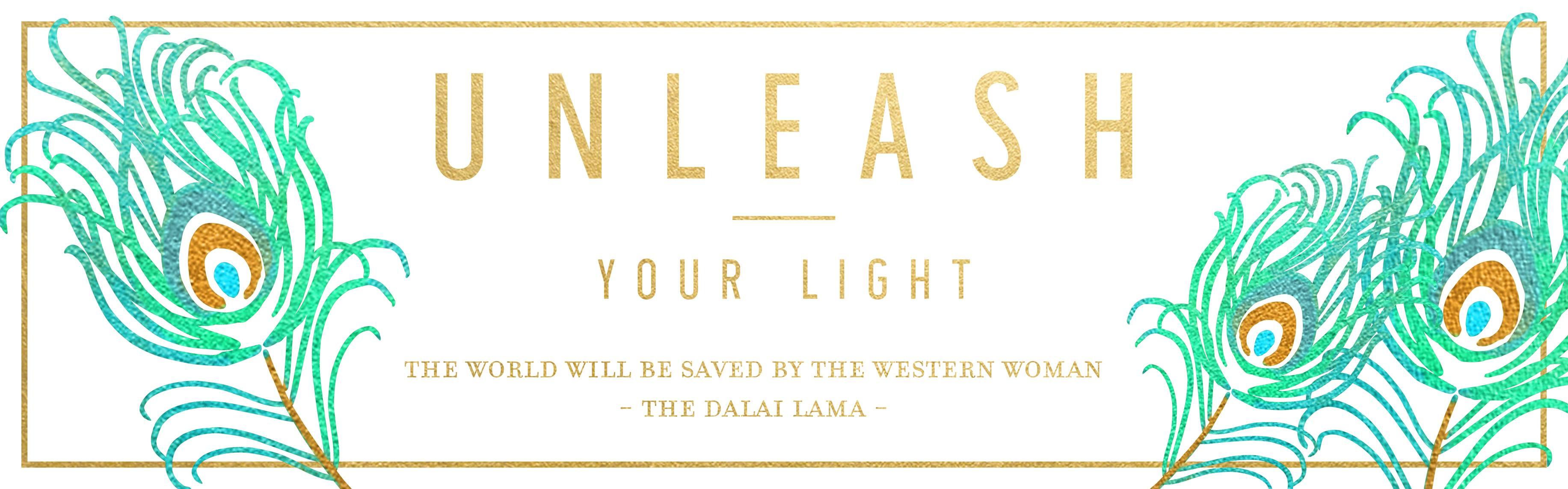 Unleash Your Light