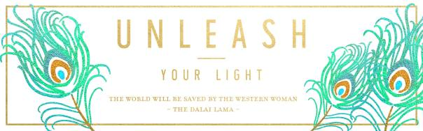 Unleash Your Light