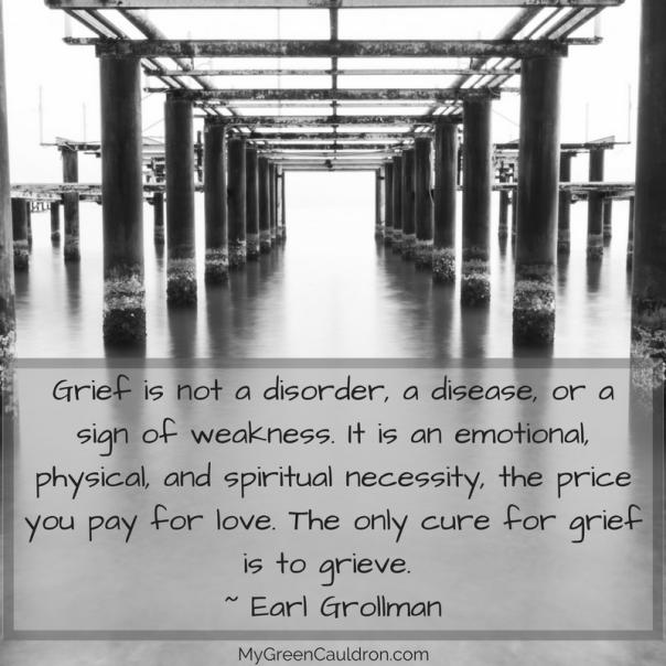 grief grieve